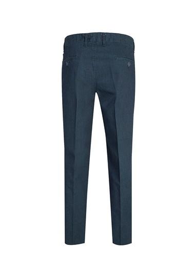 Kiğılı Pantolon Yeşil